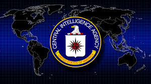 CIA world wide