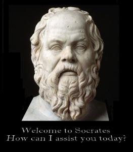 Socrates Artificial Intelligence
