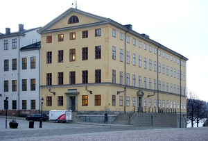 Hogsta-forvaltningsdomstolen