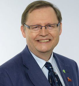 Jan Lindholm (MP)